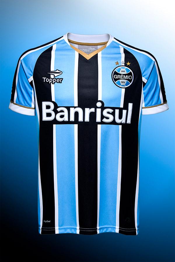 Camisa Oficial Libertadores