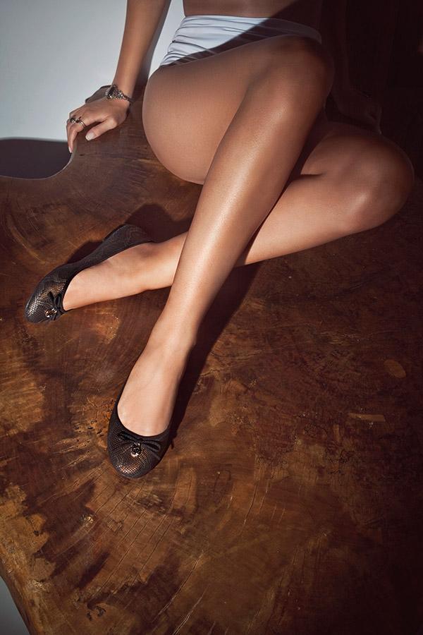 Morena Rosa Shoes - Inverno 2015