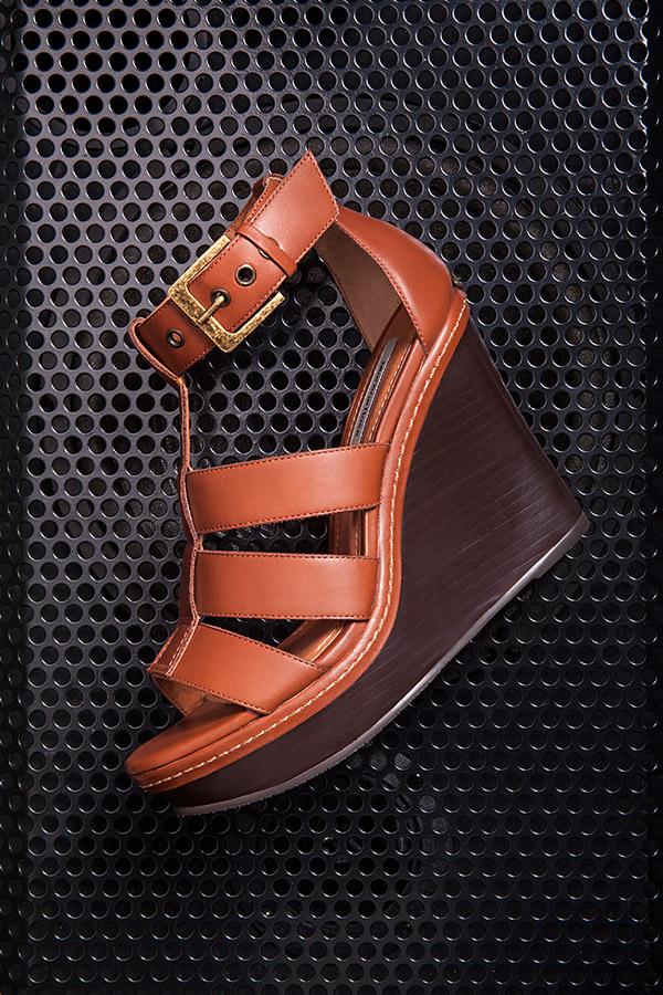 Morena Rosa Shoes